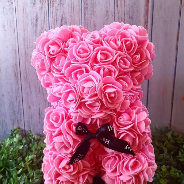 oso rosado sin caja